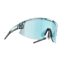 [52004-31] Matrix (Transparent Ice Blue) - Smoke w Ice Blue